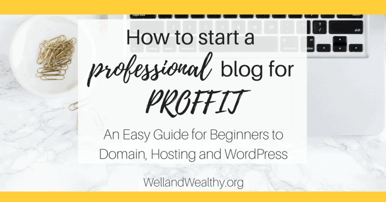 Blogging is so confusing *sigh* Luckily my tutorial on 'How to start a professional blog for profit: Domain, Hosting and Wordpress Guide' is here to help! | Make money blogging | How to start a blog | Blogging for beginners | Start a blog with SiteGround | Start a blog with Bluehost | Start a Wordpres blog | Start a blog | Start blogging | Blog domain guide | Blog hosting guide | Wordpress guide |