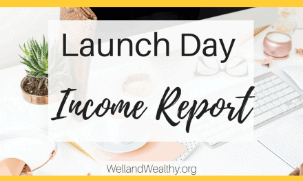 Launch Day Income Report: Day 1 stats and figures