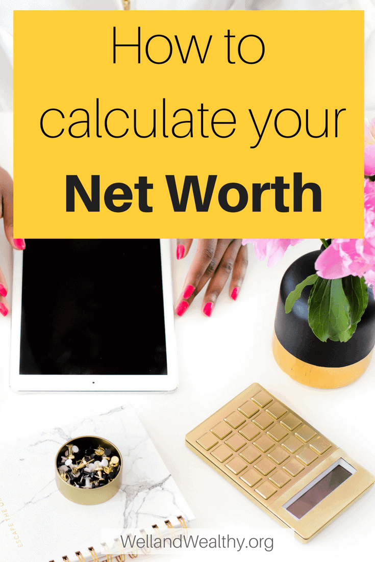 Money management needn't be scary, confusing or stressful. In fact it can be incredibly easy when you receive the right education. In Part 1 of the Money Management Series you will learn how to calculate your net worth. | Calculate your net worth | Personal finance | Manage your money | Build wealth | Early retirement | Net worth | Financial independence | Budgeting |