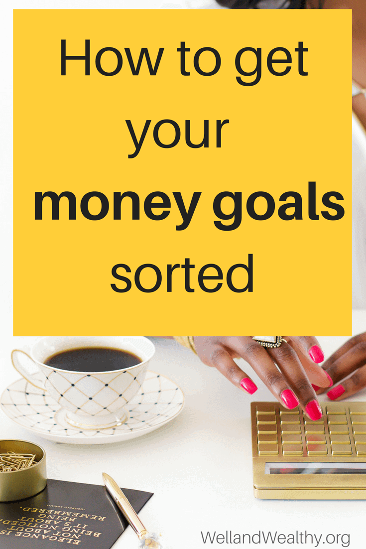 In this post I will help you to get your money goals sorted so you will be able to budget and spend mindful of what you truly want your money to do for you. | Money goals | Life goals | Spend mindfully | Budgeting | Creating a budget | Money management | Your money or your life | Stop money controlling you | Personal finance | Early retirement | Financial independence |