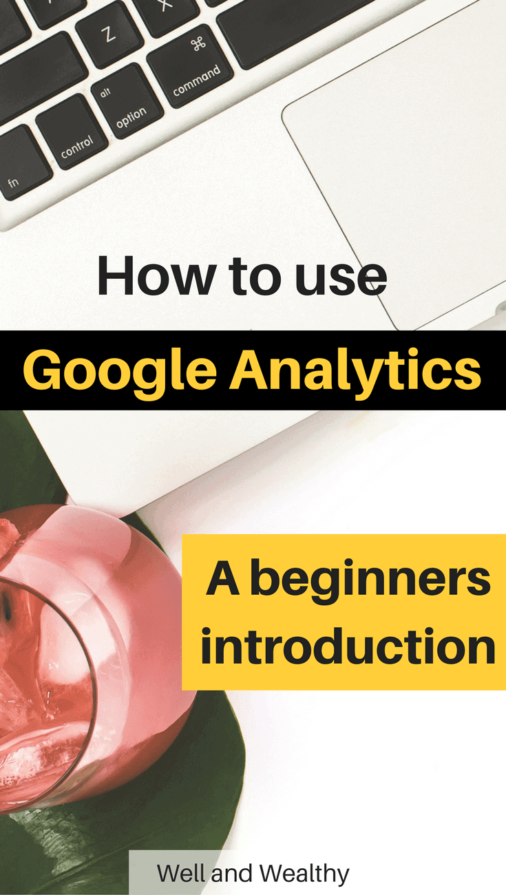 There is one FREE tool that all six-figure boggers use to show them what their readers want, it's Google Analytics and here is how to use it! | Google Analytics for beginners | Google Analytics tips | Google Analytics tutorial | Google Analytics guide | How to use Google Analytics | Google Analytics on WordPress | How to increase blog traffic | How to increase pageviews |