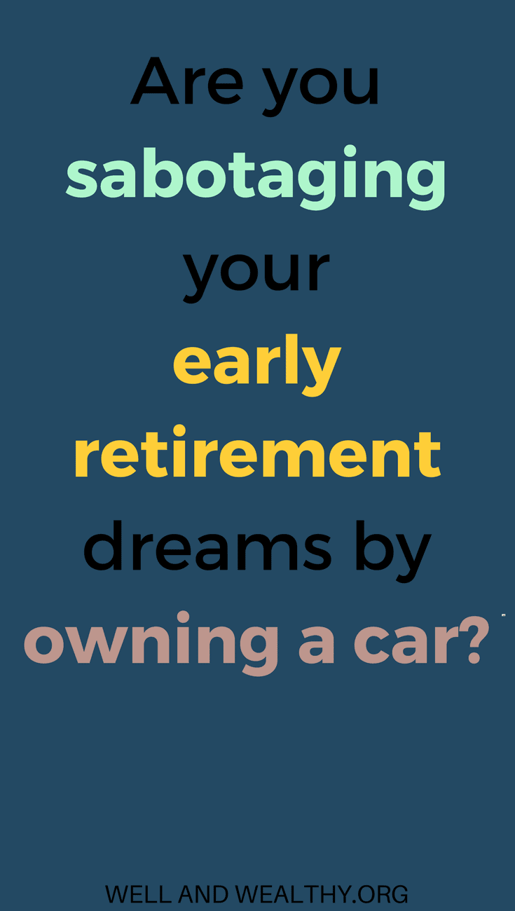 Does car ownership really affect your early retirement date? Can car ownership even stop you from reaching early retirement? In this case study I find out the truth once and for all whether owning a car (or two) has any real effect on early retirement and financial independence! So if you want some early retirement tips, to learn how to retire early, or articles on how to reach early retirement in 10 years then this information is definitely going to help you out! #earlyretirement #financialindependence #personalfinance