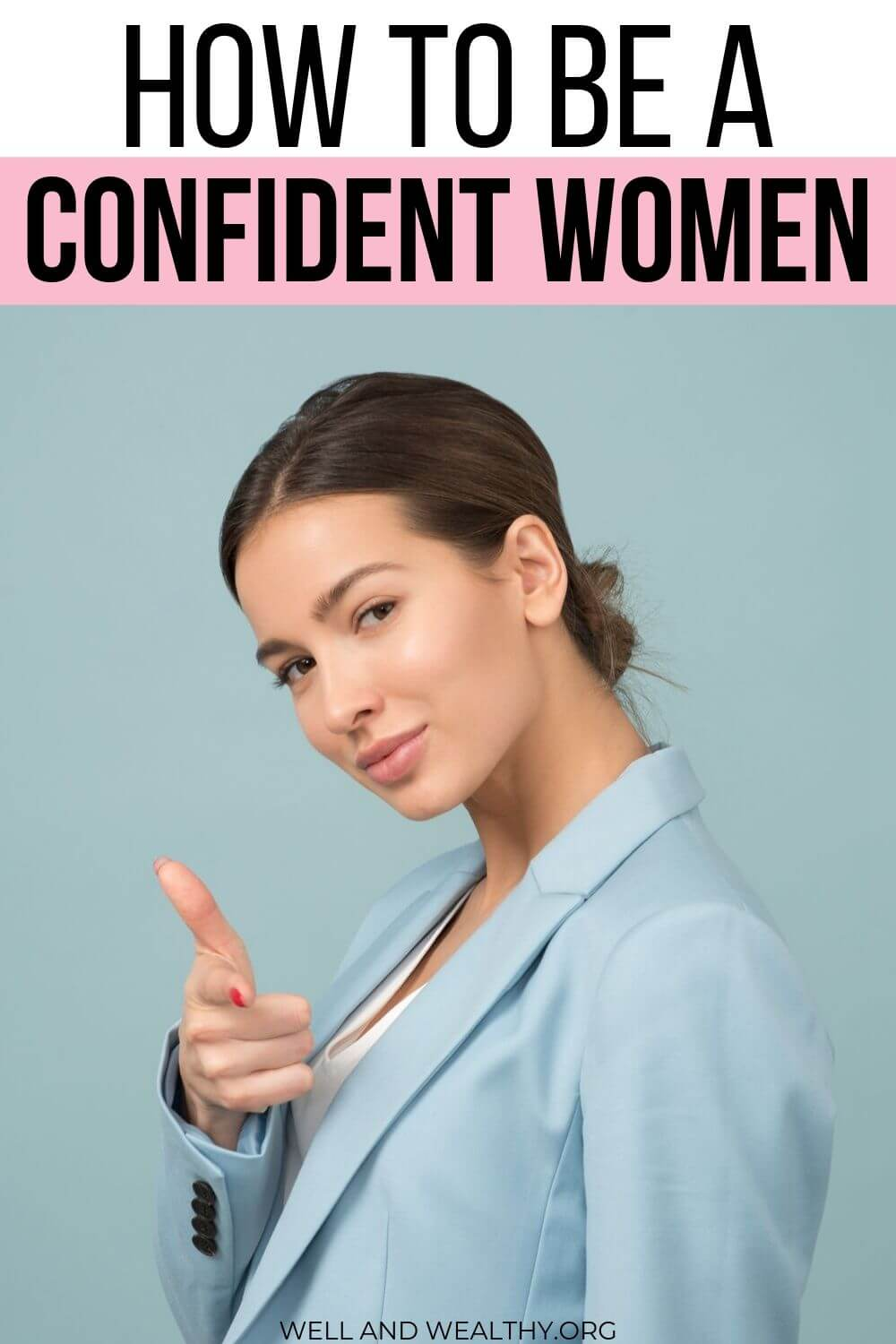 I've always wanted to be one of those super confident women who really get what they want in life and the tips and thoughts in this post have been life changing. No longer am I the shy one, now I go for what I want and succeed! #confidence #confident #success