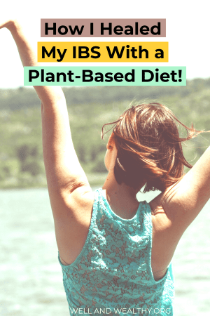 When my husband was diagnosed with an autoimmune disease I searched for remedies everywhere and came across the plant based diet. It was incredible, it was the perfect treatment for his illness, and not only that but it also gave me relief from my IBS! You would not believe the before and after in our family, then benefits from a plant based diet have given us a new lease of life! #plantedbased #autoimmune #ibs #irritablebowelsyndrome