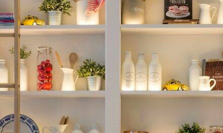The Best Pantry Organization Ideas (Guaranteed to Save You Heaps of Time!)